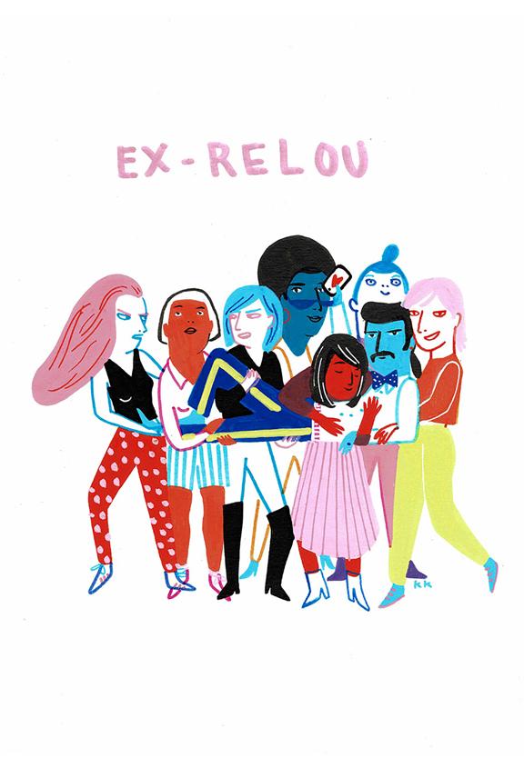 Ex-relou