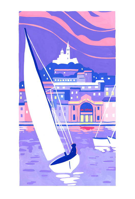 Port de Marseille (small)