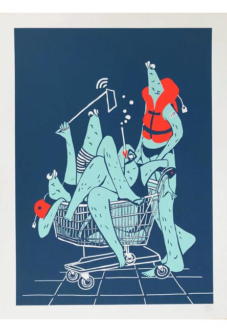 Promo sur les sardines